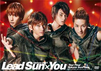 Lead Upturn 2011~Sun×You~