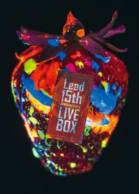 Lead 15th Anniversary LIVE BOX《スペシャルBOX仕様》